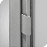 Thermally Broken Steel USA - Hardware - OS2 Casement Window 001