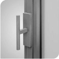 Thermally Broken Steel USA - Hardware - OS2 Casement Window 005