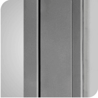 Thermally Broken Steel USA - Hardware - EBE DOOR 003