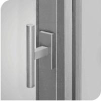 Thermally Broken Steel USA - Hardware - OS2 Casement Window 004