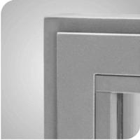 Thermally Broken Steel USA - Hardware - OS2 Casement Window HINGE 001