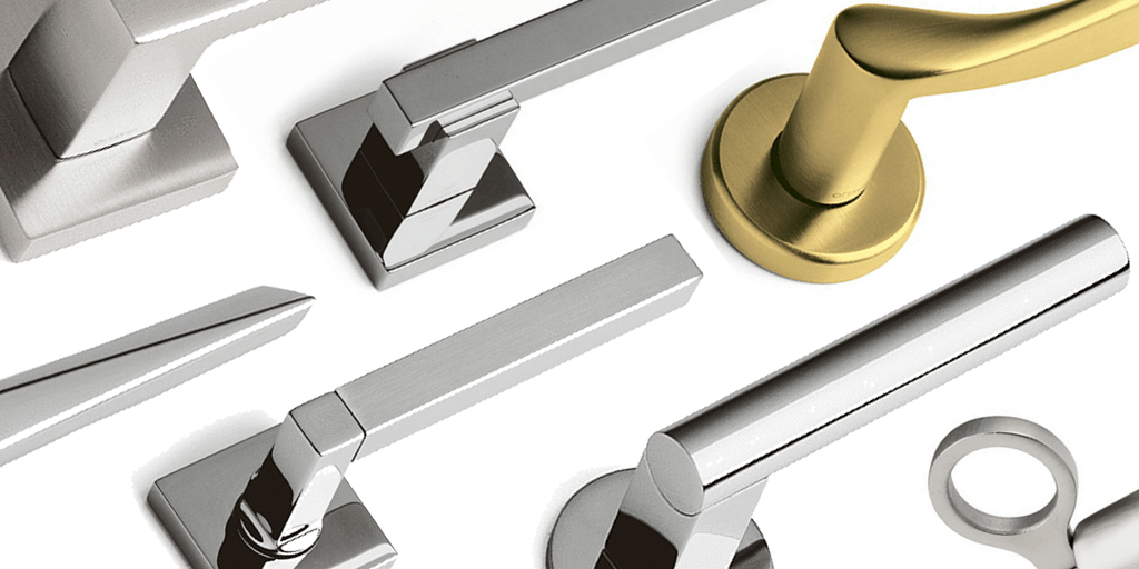 EBE Steel Window and Door Hardware