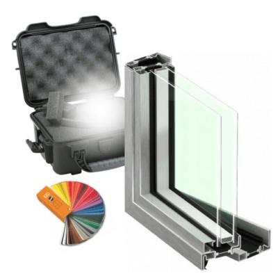 OS2 Frame Sample Kit
