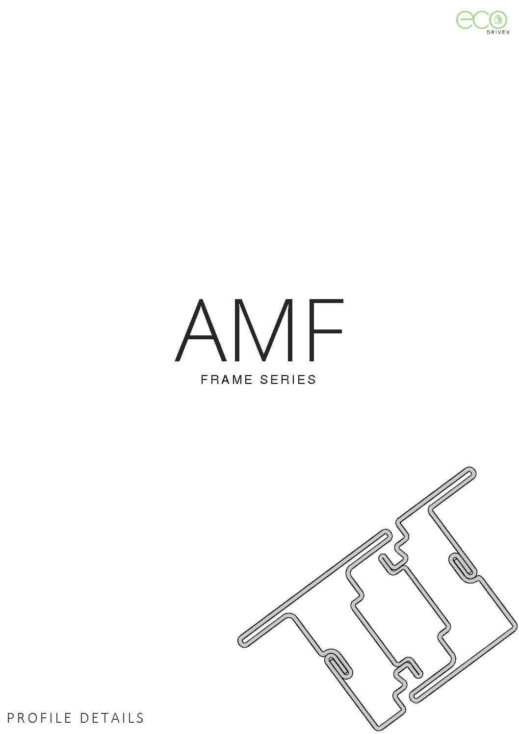 AMF Section Details