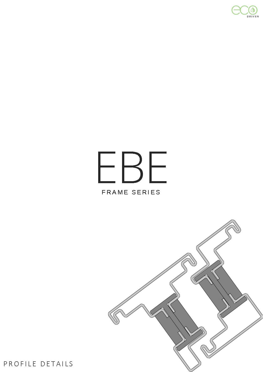 EBE Section Details